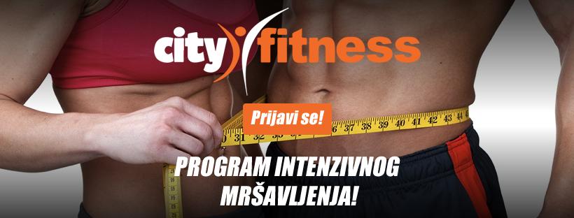 Program intenzivnog mršavljenja